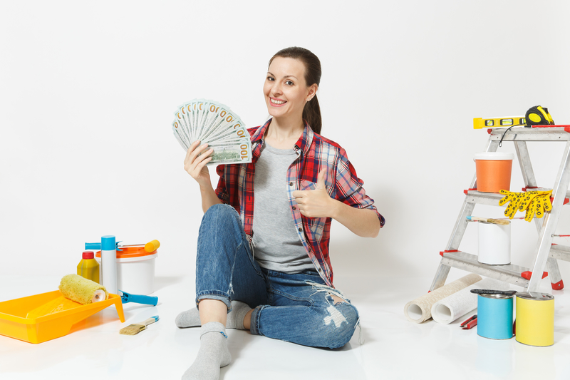 How to Be More Budget-Smart When it Comes to Home Improvement