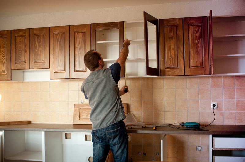 Things to Keep in Mind When Renovating Your Kitchen